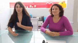 Iris Shoor from Takipi talks about Startups with Rebecca Rachmany of Gangly Sister (part 2 of 2)