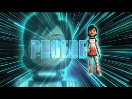 Miles from Tomorrowland | Official Trailer | Disney Junior